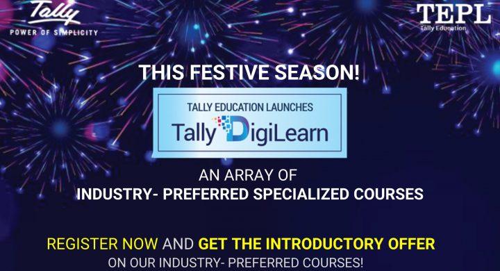 Tally Education Launches TallyDigiLearn